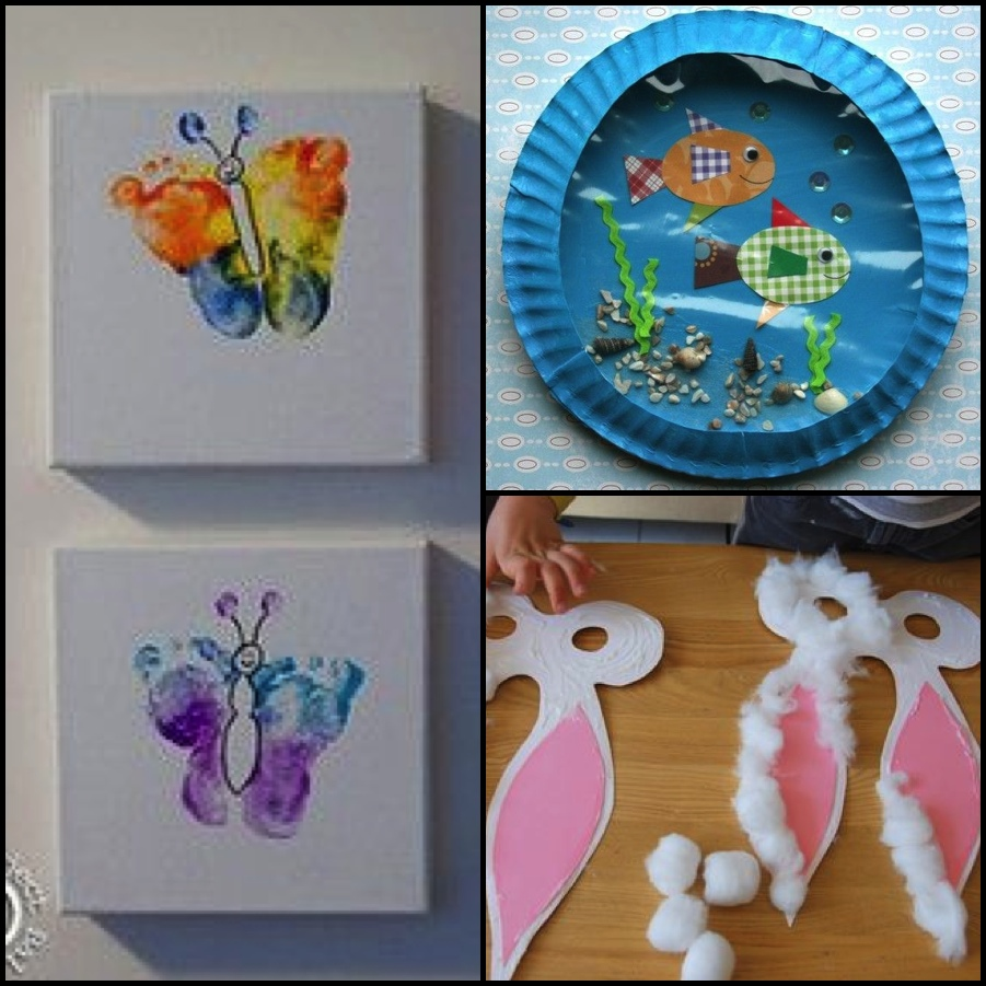 Crafts Mr Toot Entertainment